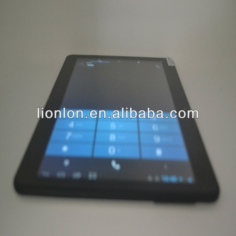 phone calling tablets,sim slot,flashlight,internet surfing,mtk6577 1.5GHz,dual camera, 1024x600Pixels,android 4.1