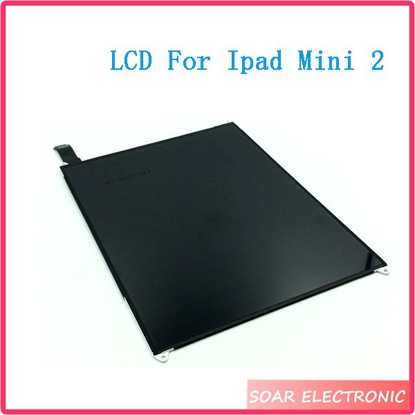 Sparepart for Ipad MINI2 LCD, Display LCD for Ipad MINI2, for Ipad MINI2 replacement lcd