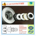 2017 hot saleTK type ISO9001 Bearing6306 idler component
