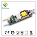 HG-PF2224 18-24*1W 50-85V LED driver with constant current