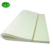 100% natural latex mattress for water cooled mattress pad/tata furniture