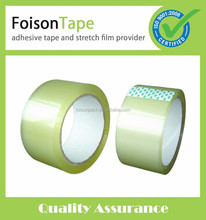 adhesive tape bopp packing tape