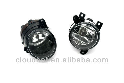 Front Fog Light Assembly For VW Volkswagen Tiguan