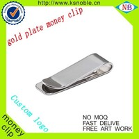 wholesale money clip with blank design money clip