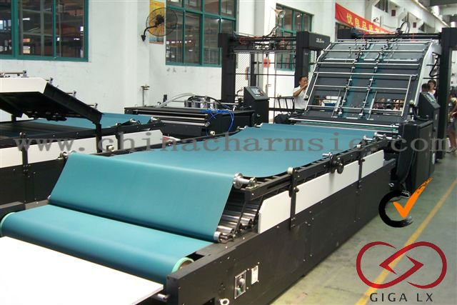 GIGA LX Solar Panel Laminating Machine