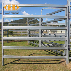 Hot sale cheap cattle panels lowes cattle panels,cattle yard horse fence livestock panel for sale