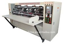 TS-C Common Type THIN BLADE Slitter Scorer FOR CORRUGATED BOARD
