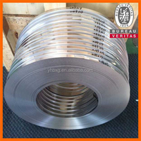 High tensile strength of 301 stainless steel strip