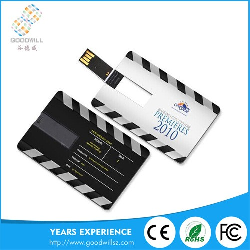 Cheap Bulk Business Card Usb Flash Drive,Personalised USB Business Card Pen Drive
