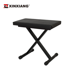 hot sale good quality folding bench cast iron bench seat