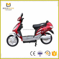 Factory Wholesale CE Certification Low Price with Two Pedals 2 Person Electric Scooter