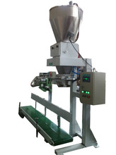 5kg 10kg 25kg 50kg Gross Weight granular Ration Packing Machine