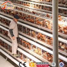 4 tier 120 birds chicken layer cages price battery cage design battery cages for chicken laying hen quail rabbit farm