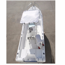 700mm JS yacht large wholly fiberglass bottom and hull speed open cheap boat
