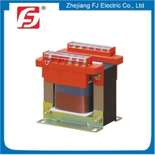 CE certified Copper Winding single phase 440v 380v to 220v 12v transformer 4kva