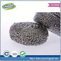 Nice new industrial stainless steel scourer wire