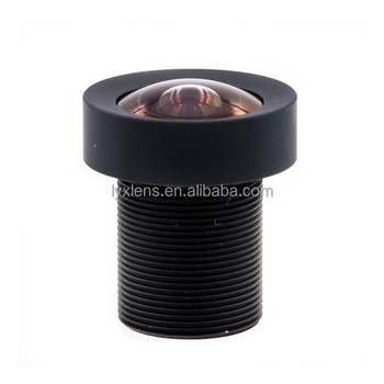 1/2.3inch 4.5mm Fno 2.5 16mp m12 flat board lens all glass machine lens machine vision low distortion wide angle cctv lens
