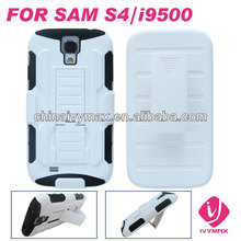 for samsung galaxy s4 i9500 defender 3 in 1 combo cases