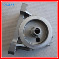 Custom aluminum die casting auto parts aluminum die cast custom aluminum die casting automobile parts