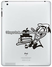 Unique vinyl skin for IPAD, Stickers for IPAD4,Let you life more fun