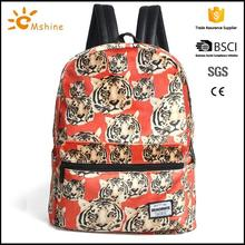 Good quality waterproof durable 2012 fashion school backpacks for girls