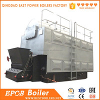 EPCB Fully Automatic Operation Fuel Saving Wood Chips Boiler for Sale