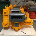 Total Control Systems positive displacement flow meters
