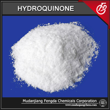 Pharmaceutical Intermediates/Photo Grade 99.5% powder CAS NO:123-31-9 Hydroquinone