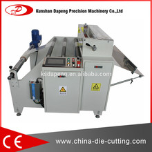 Top Quality PETG Sheet Cutting Machine