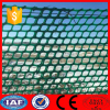 Hot sale plastic flat netting/craft plastic mesh