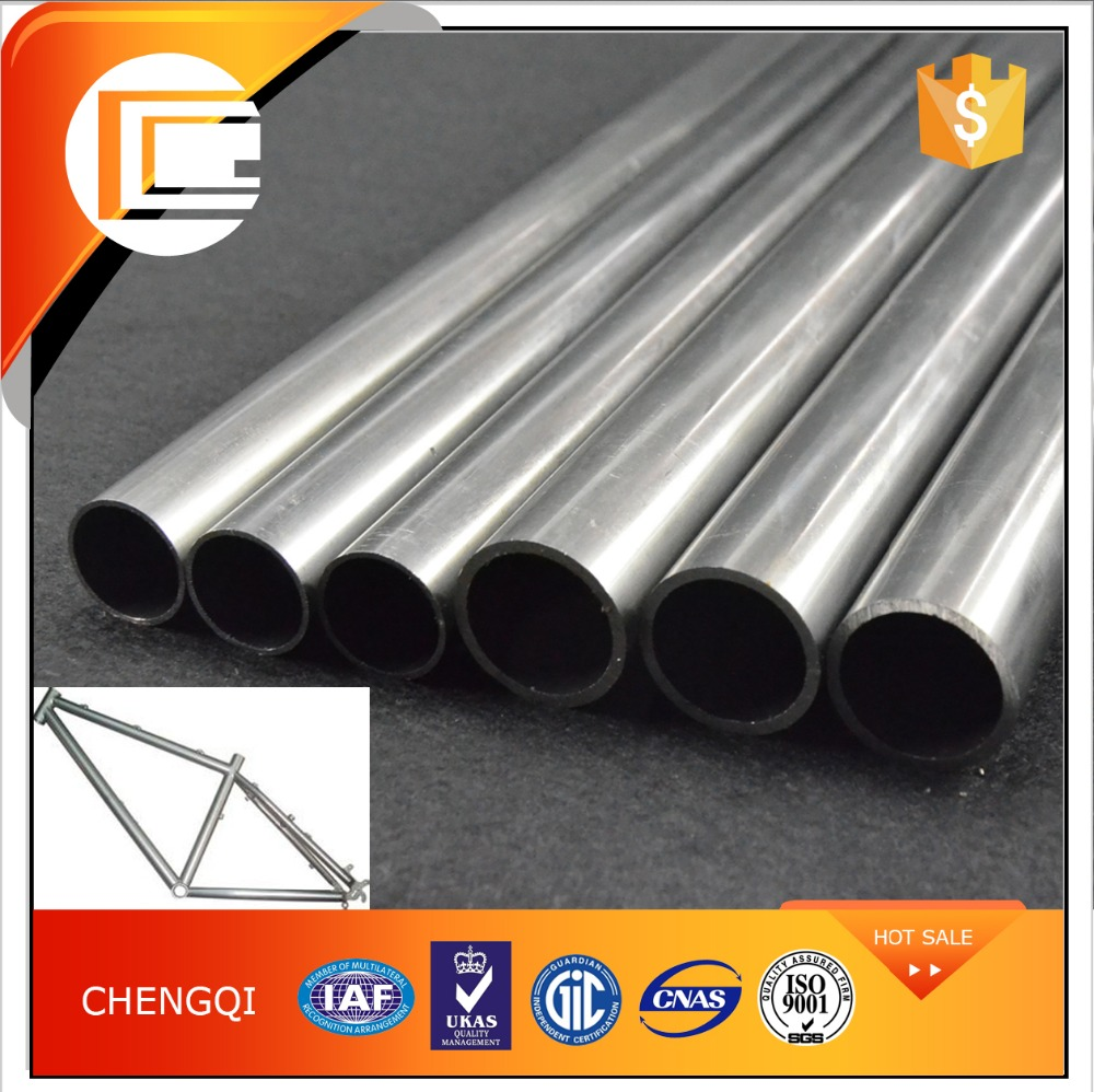 4130 Chrome Moly Bicycle Tubing Tchromoly bike frame