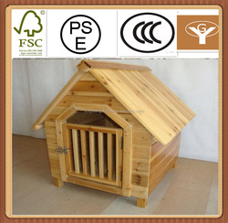 2016 made in china Assessed supplier for wooden Dog Kennel