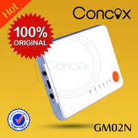 Concox Home warehouse security wireless security alarm system from Concox GM02N
