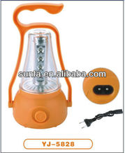 Rechargeable LED Lantern camping light YJ-6815.