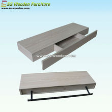 Decorative Furniture Floating Wall Shelf with Drawer WS-80268