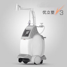 High Intensity Focused Ultrasound hifu weight loss ultrashape fat removal machine ultrashape fat removal