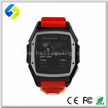 intelligent monitoring waterproof watch mobile phone IP57 waterproof standards