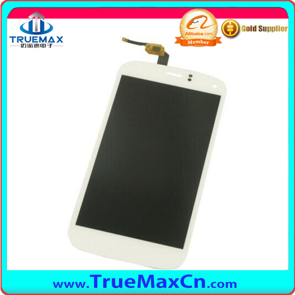 Original New LCD For Wiko Darkfull Touch Screen, For Wiko Darkfull LCD Digitizer