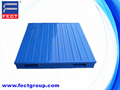 Foldable metal pallet for car engine/heavy duty pallet for Storage & transportation (4 WAY Entry)