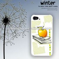 COOL Winter Collection Design/NEW Mobile Case for iPhone4G