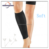 Comfortable outdoor sports leg knee support brace