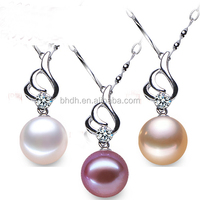 original 925 sterling silver jewelrt hyderabad pearl set