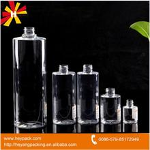 1000ml PET large clear plastic container