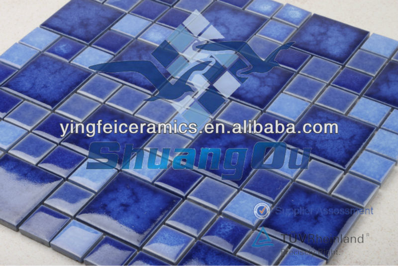 factory supply bisazza mosaic at Wholesale Price for bathroom walls and floors