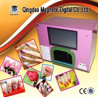 2015 Popular Portable Nail Art Printing Machine