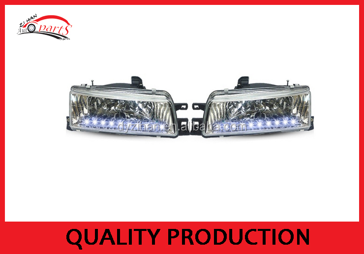 led car head lamp used for toyota corolla AE90 LED head lamp