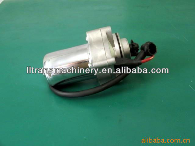 90cc aircooled engine starter motor