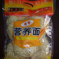 China made instant egg noodles cheap price