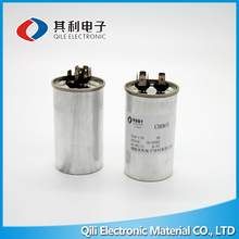 Hot Sale CBB65 Motor running capacitor