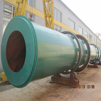 2015 china nice comment and advanced design rotary drum dryer for sale